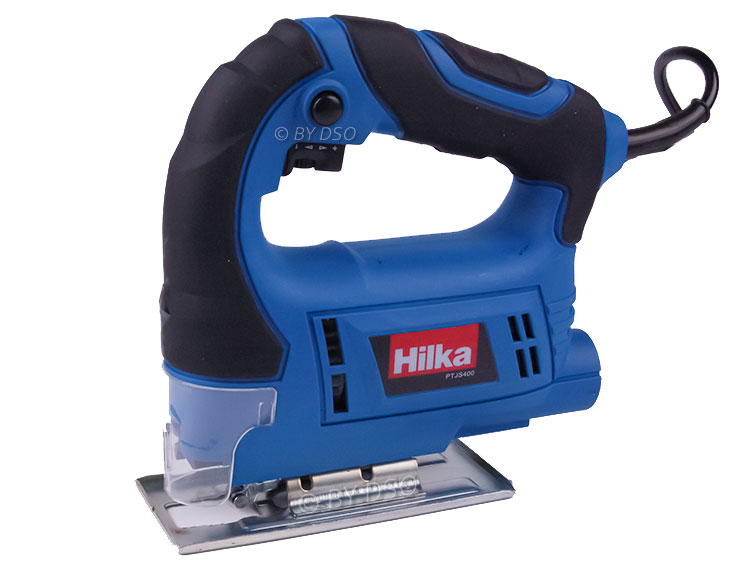Hilka 400 Watt 230 Volt Jig Saw with Variable Speed
